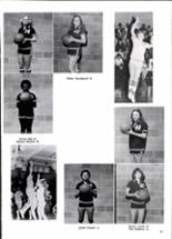 1980 Hamlin High School Yearbook Page 56 & 57
