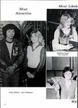 1980 Hamlin High School Yearbook Page 64 & 65