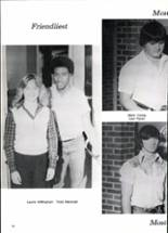 1980 Hamlin High School Yearbook Page 66 & 67