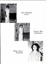 1980 Hamlin High School Yearbook Page 70 & 71