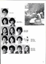 1980 Hamlin High School Yearbook Page 82 & 83