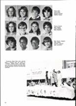 1980 Hamlin High School Yearbook Page 84 & 85