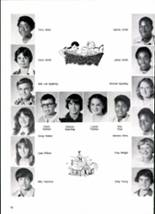 1980 Hamlin High School Yearbook Page 86 & 87