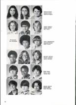 1980 Hamlin High School Yearbook Page 90 & 91