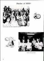 1980 Hamlin High School Yearbook Page 92 & 93