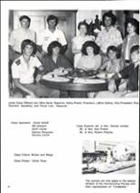 1980 Hamlin High School Yearbook Page 94 & 95