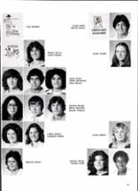 1980 Hamlin High School Yearbook Page 96 & 97