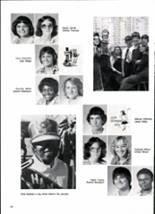 1980 Hamlin High School Yearbook Page 98 & 99