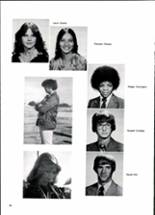 1980 Hamlin High School Yearbook Page 102 & 103