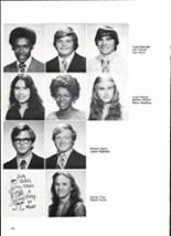 1980 Hamlin High School Yearbook Page 104 & 105