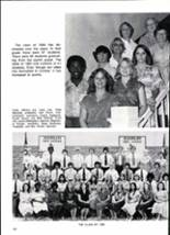 1980 Hamlin High School Yearbook Page 106 & 107