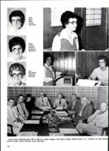 1980 Hamlin High School Yearbook Page 112 & 113