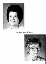 1980 Hamlin High School Yearbook Page 122 & 123