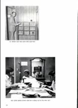 1980 Hamlin High School Yearbook Page 124 & 125