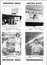 1980 Hamlin High School Yearbook Page 138 & 139