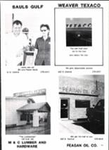 1980 Hamlin High School Yearbook Page 144 & 145