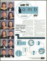 1998 Alhambra High School Yearbook Page 16 & 17