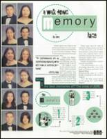 1998 Alhambra High School Yearbook Page 20 & 21