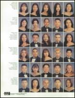 1998 Alhambra High School Yearbook Page 34 & 35