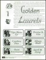1998 Alhambra High School Yearbook Page 88 & 89