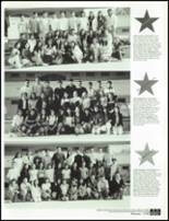 1998 Alhambra High School Yearbook Page 90 & 91