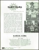 1998 Alhambra High School Yearbook Page 110 & 111