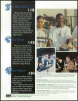 1998 Alhambra High School Yearbook Page 120 & 121