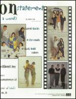 1998 Alhambra High School Yearbook Page 122 & 123
