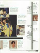 1998 Alhambra High School Yearbook Page 126 & 127