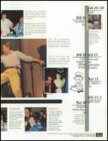 1998 Alhambra High School Yearbook Page 136 & 137