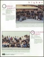1998 Alhambra High School Yearbook Page 150 & 151