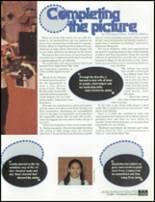 1998 Alhambra High School Yearbook Page 152 & 153