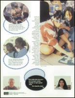 1998 Alhambra High School Yearbook Page 154 & 155