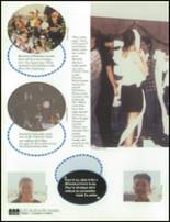 1998 Alhambra High School Yearbook Page 162 & 163