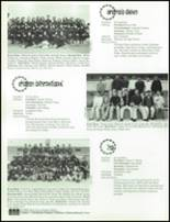 1998 Alhambra High School Yearbook Page 166 & 167