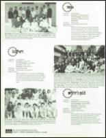 1998 Alhambra High School Yearbook Page 168 & 169