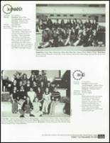1998 Alhambra High School Yearbook Page 172 & 173