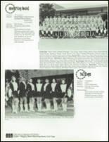 1998 Alhambra High School Yearbook Page 176 & 177