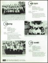 1998 Alhambra High School Yearbook Page 178 & 179