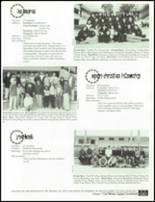 1998 Alhambra High School Yearbook Page 184 & 185