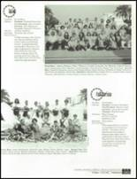 1998 Alhambra High School Yearbook Page 186 & 187