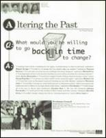 1998 Alhambra High School Yearbook Page 226 & 227