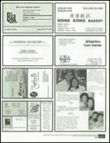 1998 Alhambra High School Yearbook Page 230 & 231