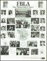 1998 Alhambra High School Yearbook Page 242 & 243