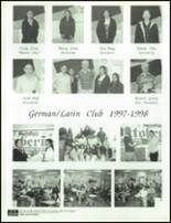 1998 Alhambra High School Yearbook Page 248 & 249