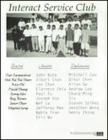 1998 Alhambra High School Yearbook Page 252 & 253