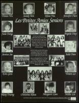 1998 Alhambra High School Yearbook Page 254 & 255