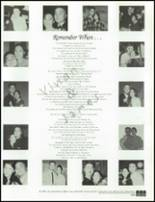 1998 Alhambra High School Yearbook Page 256 & 257