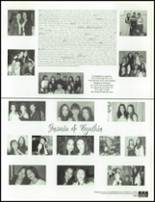 1998 Alhambra High School Yearbook Page 264 & 265
