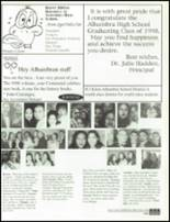 1998 Alhambra High School Yearbook Page 288 & 289